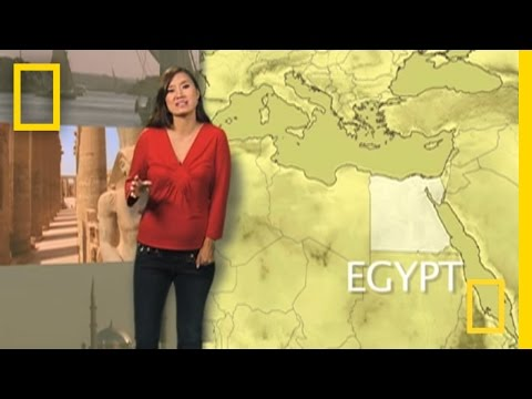Destination Egypt | National Geographic