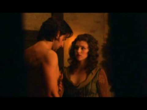 Guy Of Gisborne and Marian(RobinHood BBC)- Dai mne silu