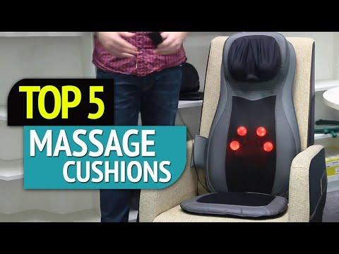 top-5:-massage-cushions