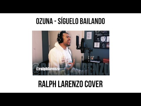 Ozuna - Síguelo Bailando (English Cover)