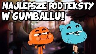 Najlepsze Podteksty w Gumballu 2!
