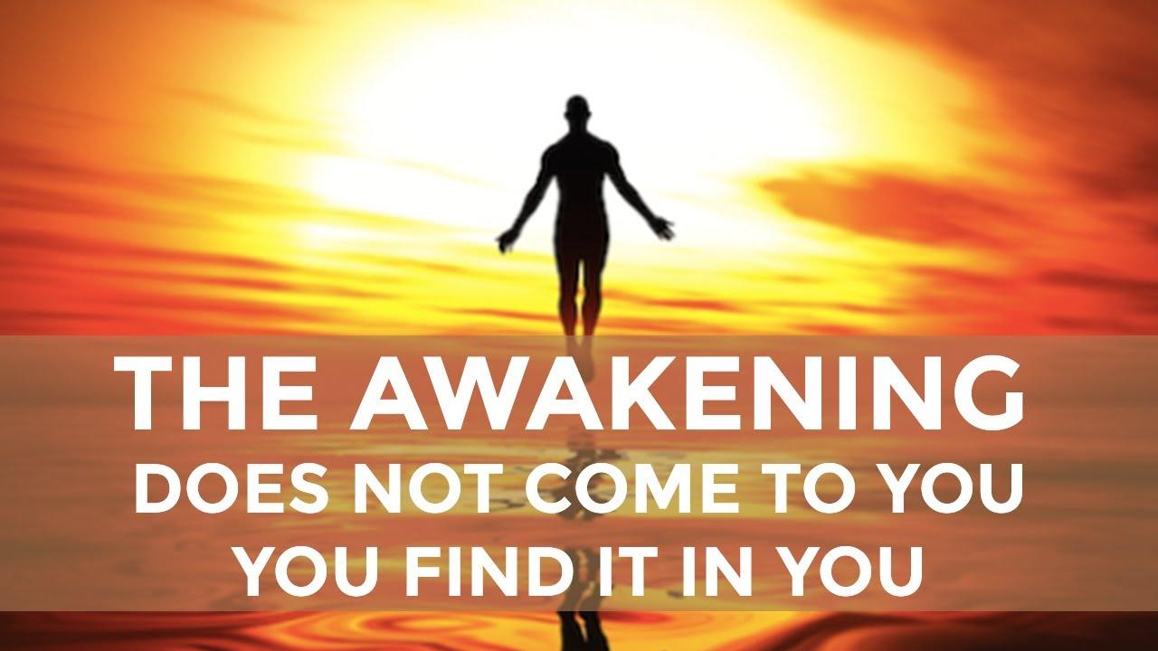 Spiritual Awakening Quotes Pleasing The Spiritual Awakening  25 Eyeopening Quotesrumi  Youtube
