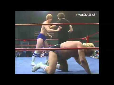 WWE Classics- WCCW 2/18/84
