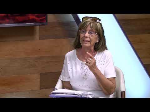 AHORA TV | Entrevista a Pilar Blanca