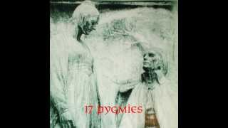 17 Pygmies - Monday (Captured In Ice, 1985)