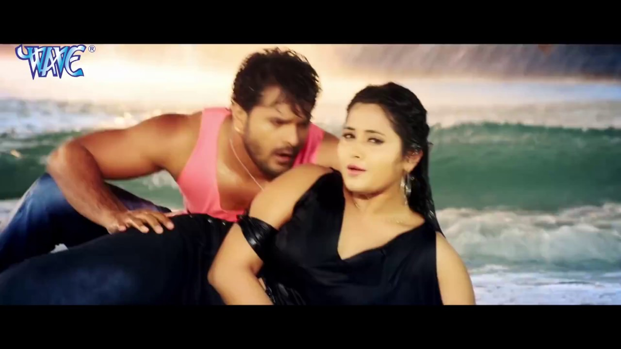 Khesari Lal, Kajal Raghwani SEXY VIDEO SONG