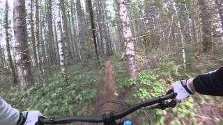 Ravens Ridge Full run 2014
