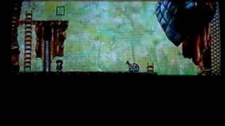 XBLA Braid Puzzle Snipit #2