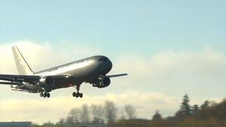Successful maiden flight for first Boeing – U. S. Air Force KC-46 tanker slated for delivery!