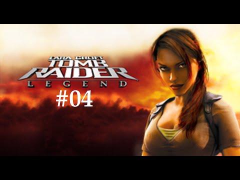 Lara Croft Legend-Episode 4-Le Ghana : Poursuite de Rutland