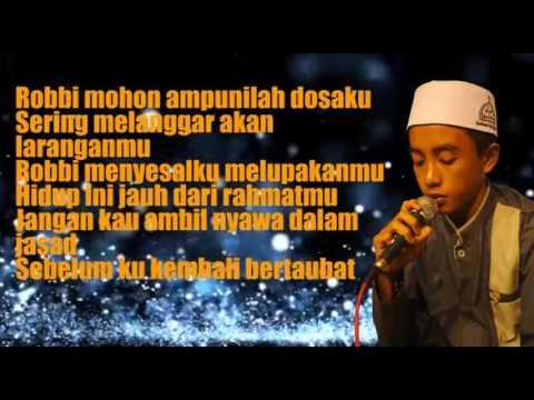 Astagfirullah - Kelangan - Bhs. Indonesia