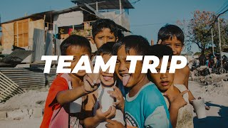 TEAM TRIP (HIGHLIGHTS)