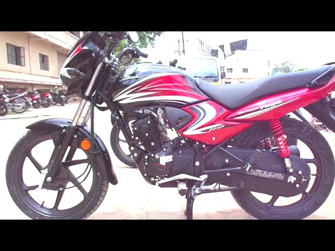 #Bikes@Dinos: Honda Dream Yuga 2015 Test Ride Review, Walkaround (price, mileage, etc.)