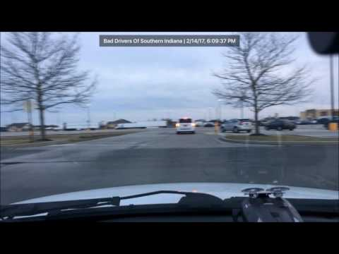 Bad Drivers Of Southern/Central Indiana 21
