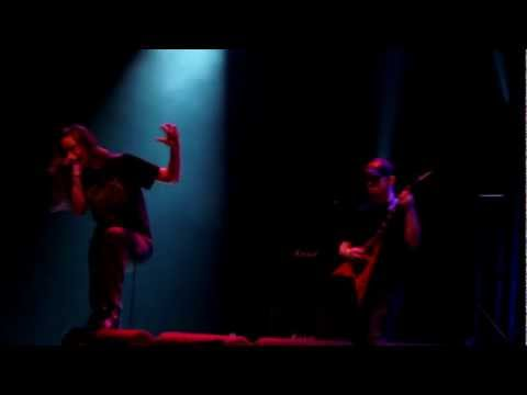 CEREBRAL BORE - Entombed In Butchered Bodies (debut) (LIVE @ NEUROTIC DEATHFEST 2012)
