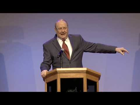Charis Bible College - Chapel with Dr James Dobson Sept 21, 2017