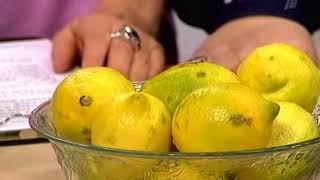 """Золотой запас """"Малахов+"""". Сахарный диабет. Корень селдерея с лимонами. Молоко с пастернаком."""