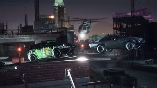 Need For Speed Payback (Dlc Cars Movie Clip / Skyhammer Mission)
