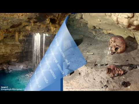"""""""Los cenotes mas atractivos de la Riviera Maya y el cuidado para su preservación"""""""