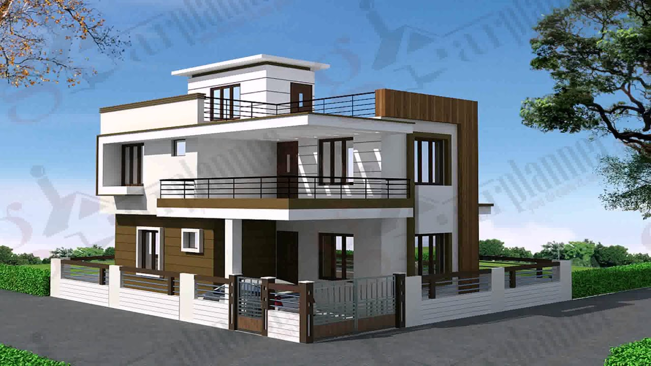 Design Of House In Punjab India See Description Youtube