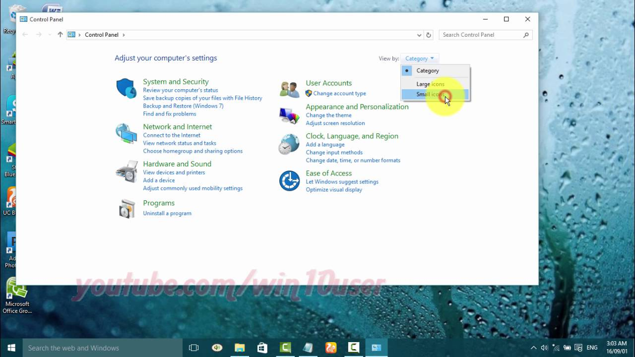 Windows 10 : How to Start or Stop Time Broker Service - YouTube