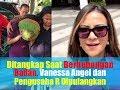 Ditangkap Saat Berhubungan Badan, Vanessa Angel Dan Pengusaha R Dipulangkan