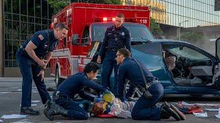 911 Season 3 Episode 8 Malfunction  AfterBuzz TV