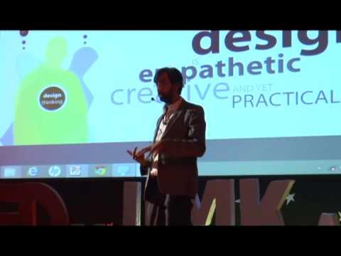 Creative economy -- Designing the dream era | Manu Neelakandhan | TEDxIIMKashipur