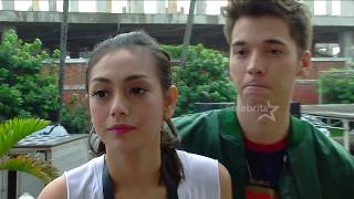 Celine Yang Hamil Stefan William Ngidam, Ayu Dewi Pilates | Selebrita Siang On The Weekend