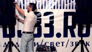 Аренда звукового оборудования во Владимире - прокат звука!(Арендовать звуковую аппаратуру можно на нашем сайте: http://dj33.ru/ Или по телефону (4922) 60-10-27 Звоните!, 2015-03-03T07:22:06.000Z)