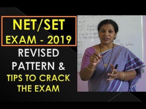 NEW EXAM PATTERN OF NET/ SET & TIPS FOR PREPARATION