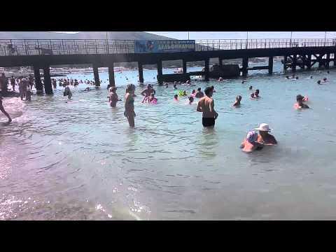 Пляжи кабардинка фото отзывы 2016 фото