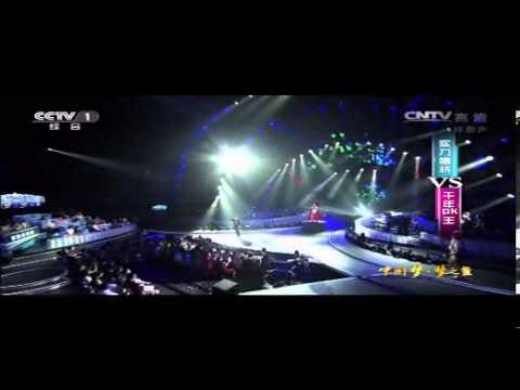 [梦想星搭档]第9期 歌曲《万物High》 演唱:萨顶顶、常石磊