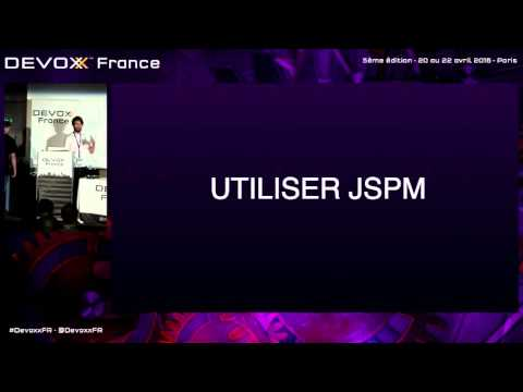 Modulariser votre JavaScript avec JSPM et SystemJs (French)
