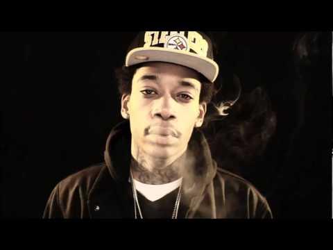 Wiz Khalifa Black And Yellow Instrumental W/ Hook HD