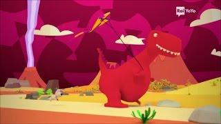 YO YO - Attraversamento dinosauri