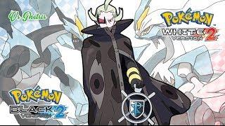 Pokémon B2/W2 - Battle! Ghetsis Extended HD