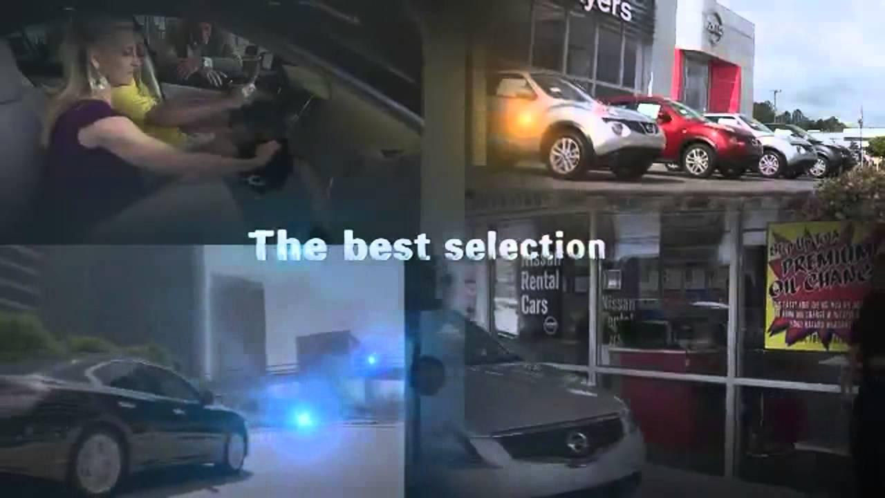 Best Nissan Dealer In Atlanta | Atlanta Best Nissan Dealership |  888 747 0520