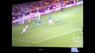 Spain vs Croatia [1-0] Extended Highlights 18/06/2012
