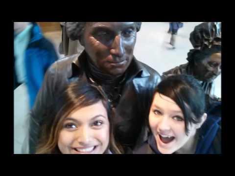 Southgate Academy Washington DC Trip 2014