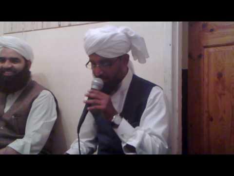 Asma-ul-Husna (99 Names Of Allah) By Bulbule Baage Madina Alhaj Qari Mohammed Rizwan Sahab