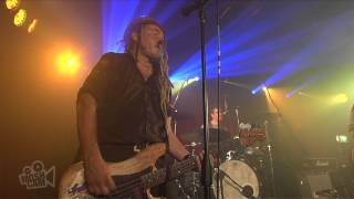 Nada Surf - Paper Boats (Live in Sydney) | Moshcam