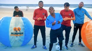 STRAND CHALLENGE - LOS BARRENDEROS - TOUZANI TV