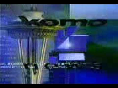 KOMO 4 News - Opening 2002