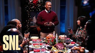 Home for the Holidays  SNL