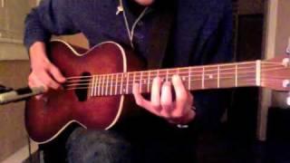 Hallelujah Acoustic Instrumental