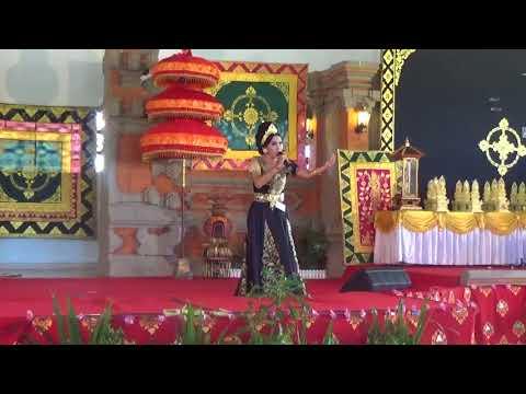 PUJA _  BUNGAN JEPUN (Juara I Lomba LaguPop Bali 2017 Tk SMA/UMUM)
