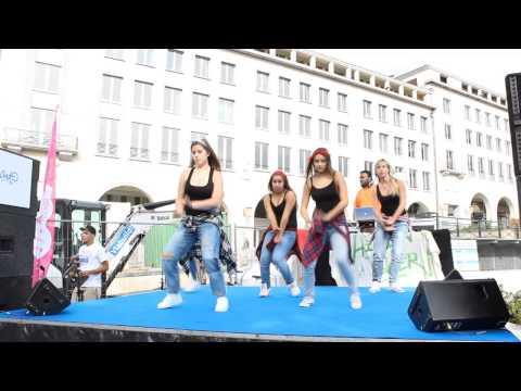 Street Dance Show 8 - MoveDanz' Attitude - Mont des Arts