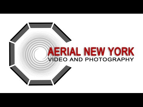 AERIAL NEW YORK PROMO 2014