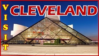 Visit Cleveland, Ohio, U.S.A.: Things to do in Cleveland - The Forest City